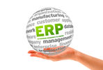 ERP/Accounting software source code.